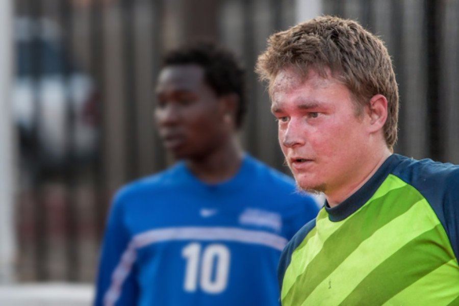 Street Soccer Goalie to Play for U.S. in Homeless World Cup