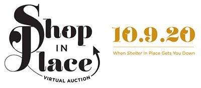 Shop In Place Logo